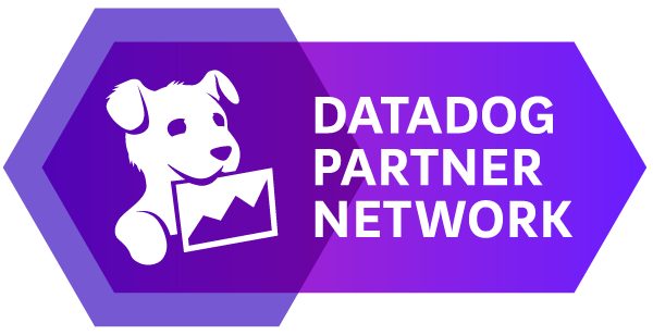 Great News, nFuse has become a Datadog Partner